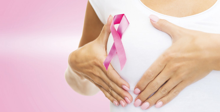 Cancer du sein : 1,8 million de femmes bénéficiaires du diagnostic précoce en 2017