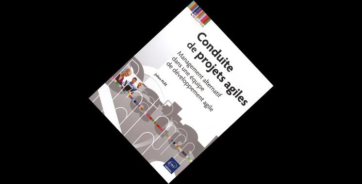 Conduite de projets agiles : Management alternatif dans une équipe de développement agile, de Julien Plée