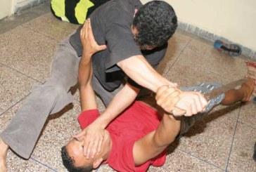 Beni Mellal : Un simple malentendu finit par un fratricide