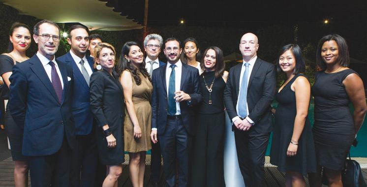 Le cabinet DLA Piper s'implante au Maroc