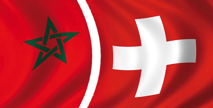 La Suisse 5ème investisseur étranger au Royaume: La coopération entre le Maroc et la Suisse au beau fixe