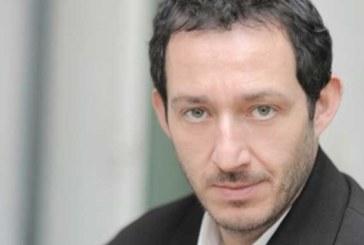 Il a présenté son dernier livre au Café Littéraire: Driss Jaydane veut en finir avec la diversité culturelle
