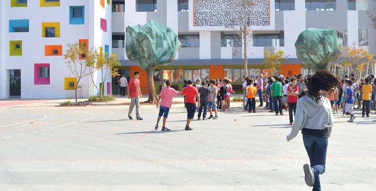 Plus de 480 établissements scolaires privés implantés dans  le territoire de la région de Fès-Meknès