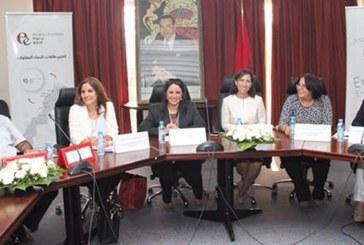 Un nouveau réseau Entrelles Maroc