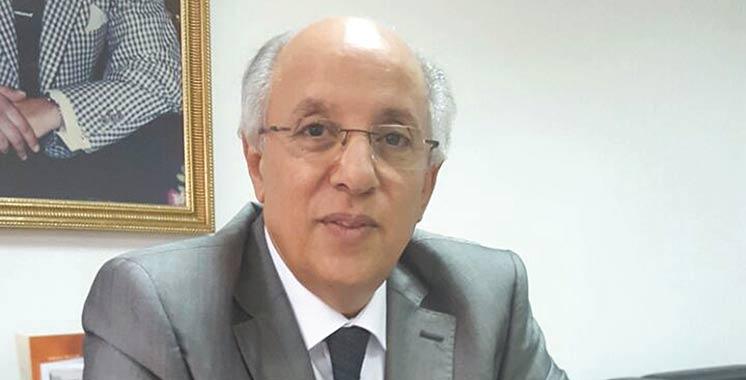 Mohammed El Ghorfi : 80% des dossiers traités ont été assortis d'un règlement positif