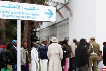 Politique d'immigration et d'asile :  Le Maroc «donne l'exemple»