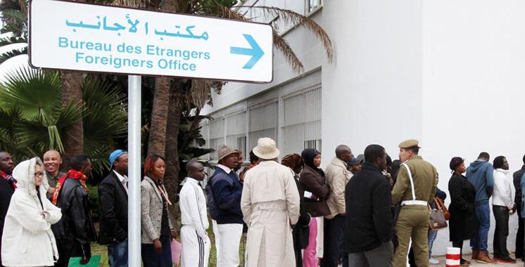 Intégration des migrants subsahariens : Le Maroc va jusqu'au bout