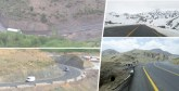 Infrastructures : La route la plus dangereuse au Maroc ne le sera plus en novembre prochain