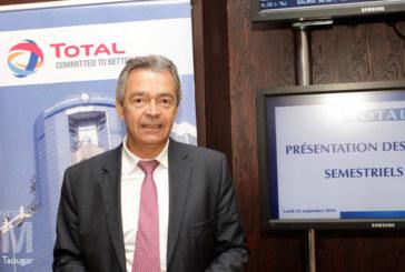 Reprise des capacités de stockage de la Samir : Total Maroc dément fermement