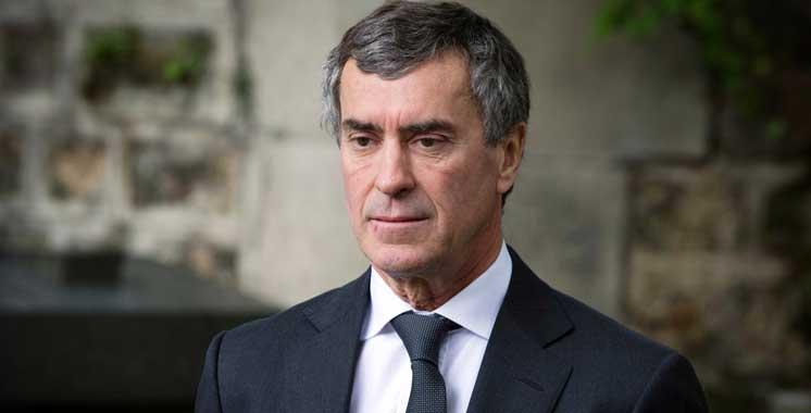 France : l'ex-ministre Jérôme Cahuzac condamné à trois ans de prison ferme