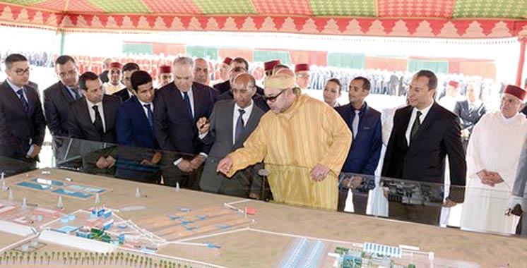 Une Technopole aux retombées bénéfiques pour la région de Laâyoune