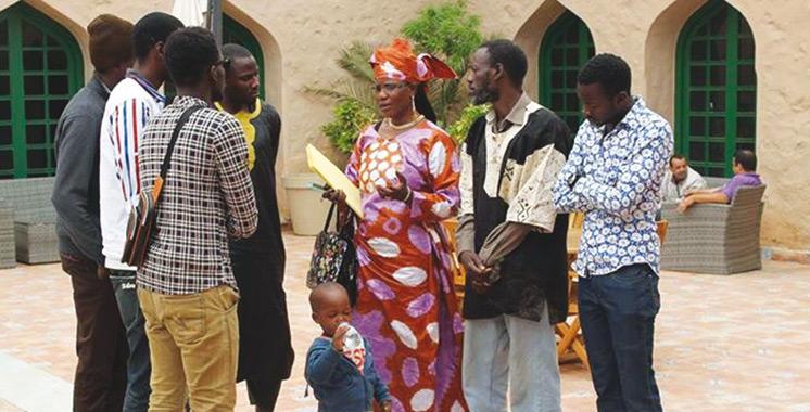 Laâyoune: L'intégration socio-économique  des immigrés en débat
