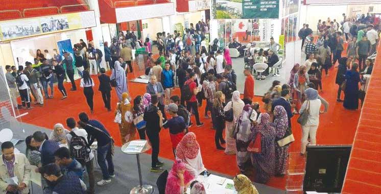 1ère université privée au sud du Maroc: Laâyoune a son université internationale