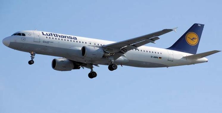 Lufthansa rachète la compagnie aérienne belge Brussels Airlines