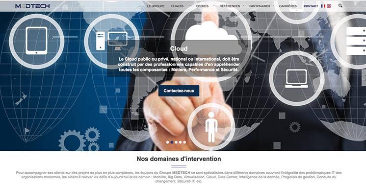 Medtech Group rachète la société Editinfo-It