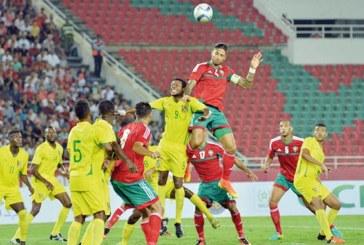 Maroc – Sao Tomé-et-Principe : Un match pour «essayer  de nouvelles choses»