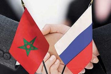 Maroc-Russie  : Un Forum économique à la mi-septembre