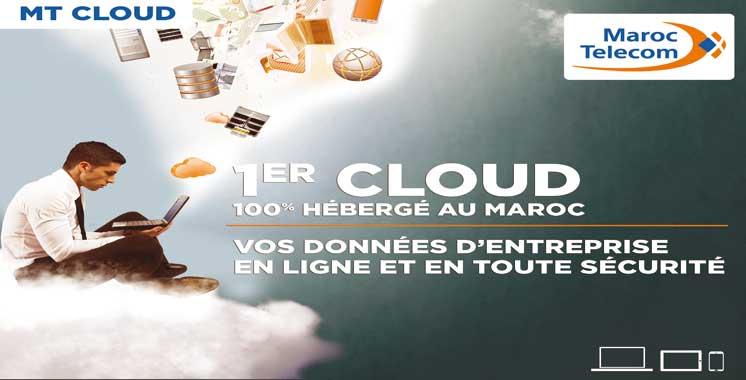 Cloud et Google Apps for Work: Maroc Telecom accompagne les entreprises avec  de nouveaux services