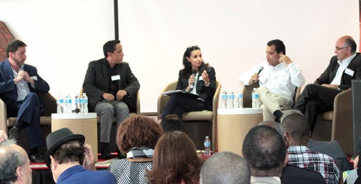 Le Centre culturel Dar Al Maghrib à Montréal ouvre le débat: Les médias multiethniques entre ambitions  et contraintes