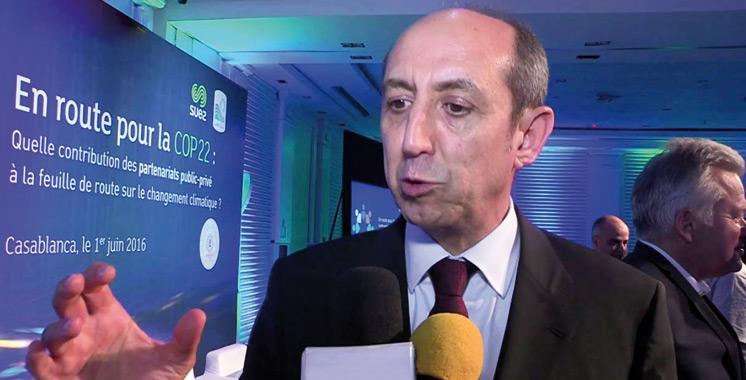 Mohamed Benyahia: Plus de 500 évènements vont se produire dans la zone verte