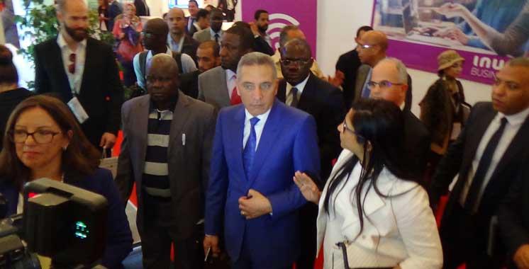 Première édition de l'«Aitex Africa Expo»: Le développement du secteur de l'IT au centre des débats