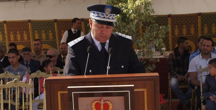 Tanger: Mouloud Oukhoya n'est plus à la tête de la préfecture de police