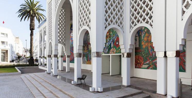 Musée Mohammed VI d'art moderne et contemporain de Rabat: Une vingtaine d'artistes femmes à l'honneur