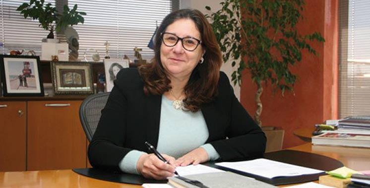 Wista Morocco discute du rôle des femmes dans la facilitation du commerce