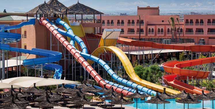 Béni Mellal, un nouveau parc aquatique aux standards  internationaux voit le jour