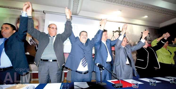 Campagne électorale: Le parti de l'Istiqlal dévoile son programme pour les législatives