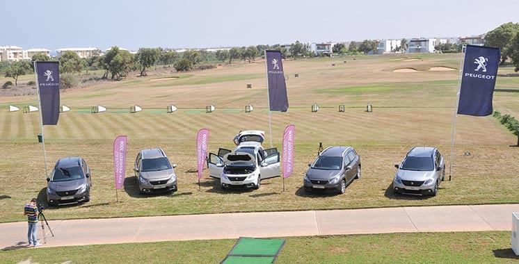 Nouvelle Peugeot 2008 : Un SUV global