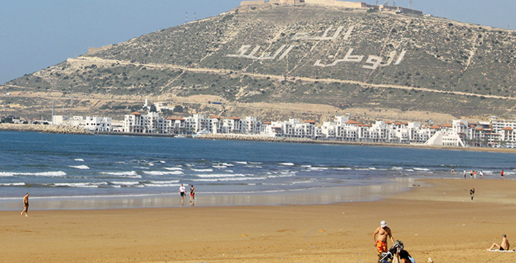 Agadir city tours