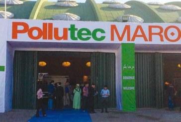 150 éco-entreprises de 18 pays présentes au Pollutec