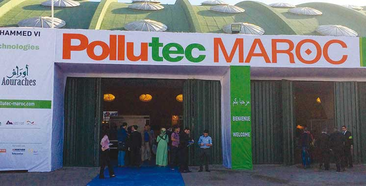 Pollutec 2017 accompagne la phase  post COP22