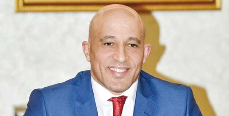 Samir Soussi: «Le Maroc est perçu en Russie comme une  destination estivale»