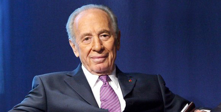 Décès de Shimon Peres, ancien président israélien