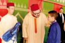 Education : Un chantier de règne