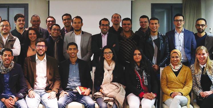 Tizi présente son livre blanc au prochain gouvernement: 100 propositions pour le Maroc de demain