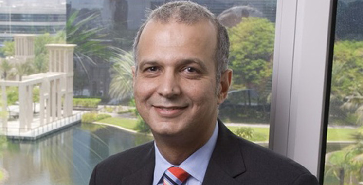 Takreem Al Tohamy va conseiller Barack Obama