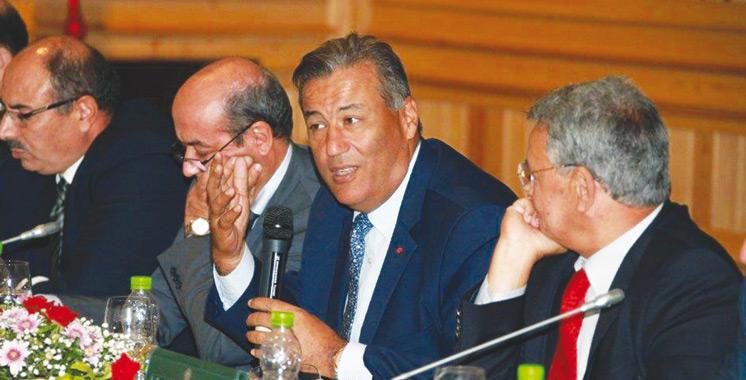 Crédit Agricole du Maroc et la Comader entament leur tournée régionale: Ifrane, première étape du périple