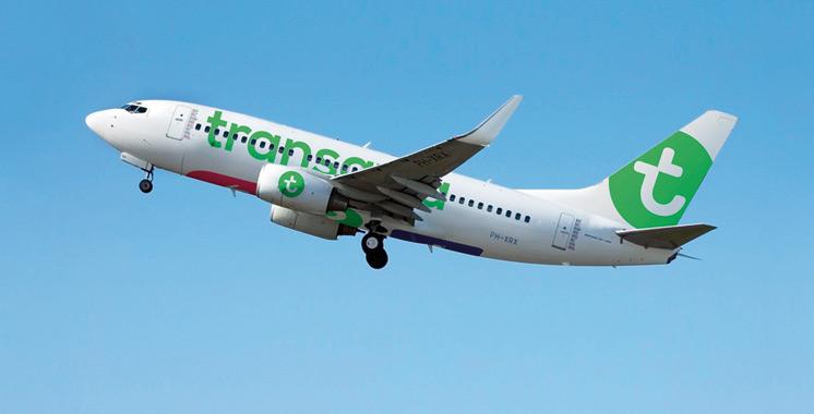 Transavia: 4 nouvelles lignes ouvertes au Maroc