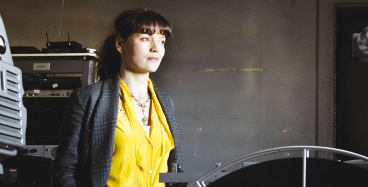 Art contemporain: Yto Barrada, nominée pour  le prix Marcel Duchamp 2016