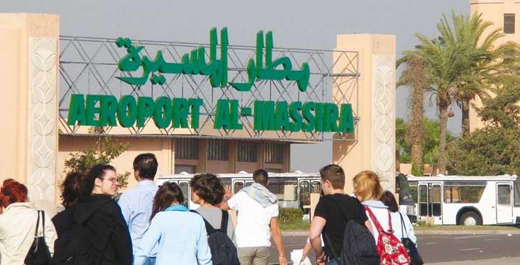 Agadir se dote d'une nouvelle base aérienne