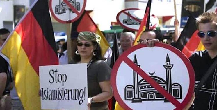 Allemagne : Les musulmans dénoncent un accroissement de l'islamophobie