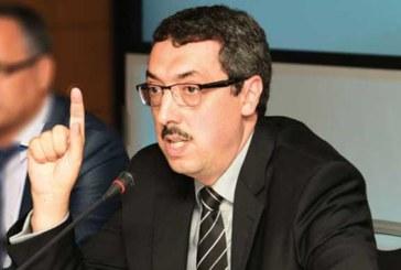 Anouar Benazzouz: «1 million d'arbres plantés par ADM pour une adaptation climatique»