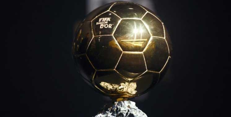 Trophée attribué par France Football: Le Ballon d'Or sera connu le 12 décembre