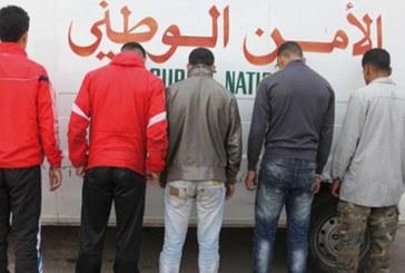 Casablanca : 32 ans de prison pour 4 membres d'une bande de malfrats