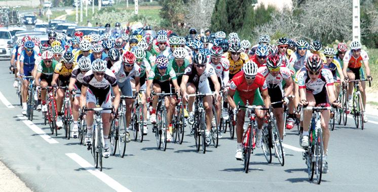 Cyclisme: Le Maroc au Grand Prix Chantal Biya au Cameroun