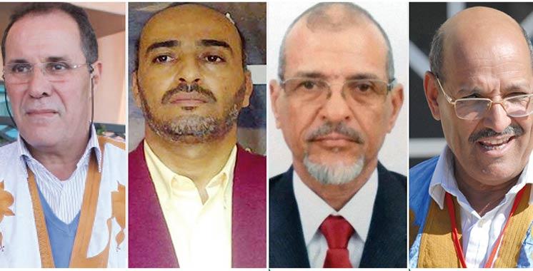 Législatives 2016 à Laâyoune : Ouled Rachid, Salem Joumani, Hassan Derham, Brahim Daïf… et les autres