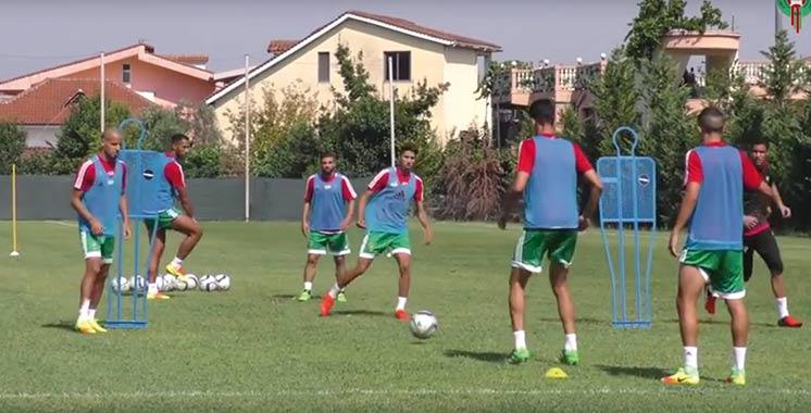 Eliminatoires de la CAN 2017 : Hervé Renard joue la carte des jeunes